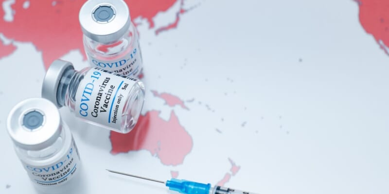 コロナワクチン